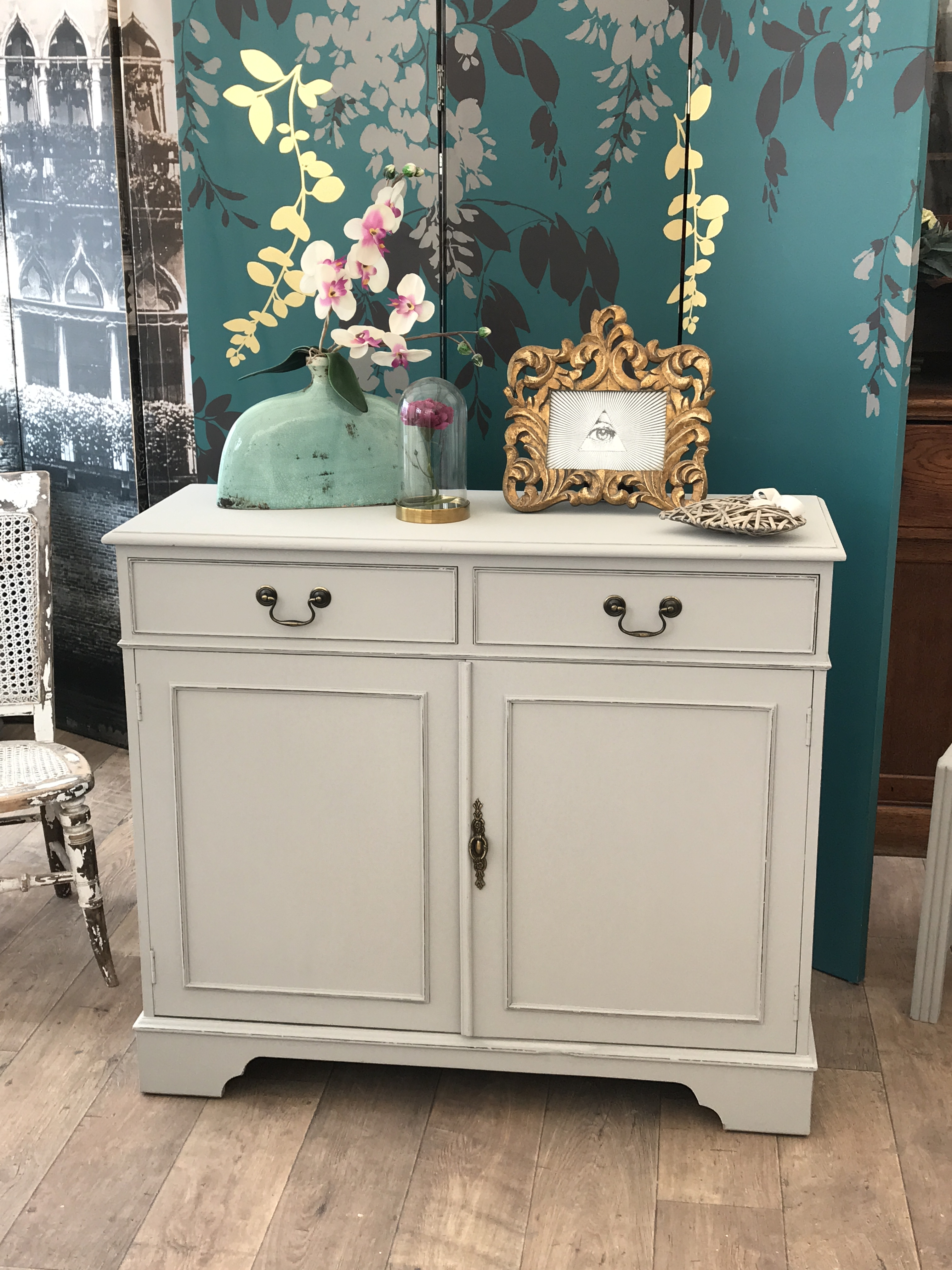 Shabby Chic Furniture – What Is It?