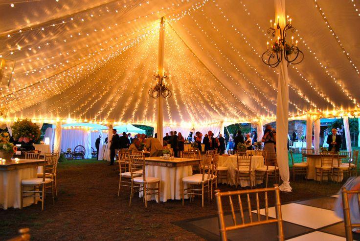 Wedding & Event Lighting And Decor