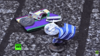 war medals returned