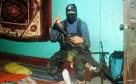 Maute-ISIS terrorist