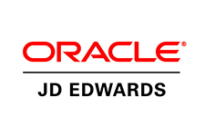 Oracle JD Edwards Logo