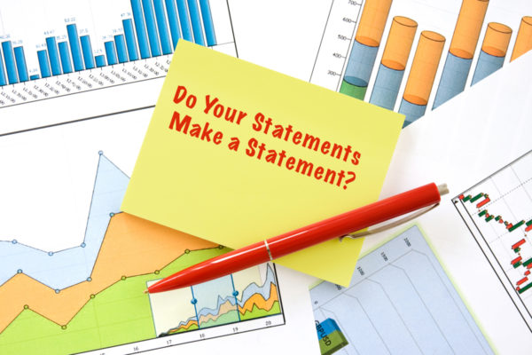 Does your Customer Correspondence Make a Statement?