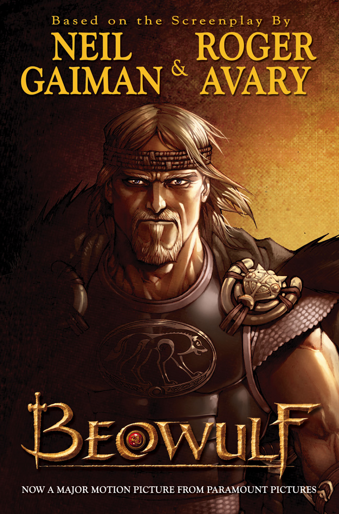 Beowulf Film Gets The Graphic Novel treatment this month, EclipseMagazine.com Movie News