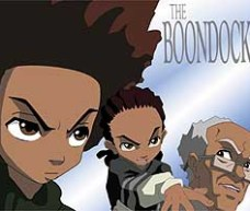 The Boondocks EclipseMagaine.com TV Review