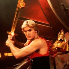 Flash Gordon gets Sam Jones as Guest Star