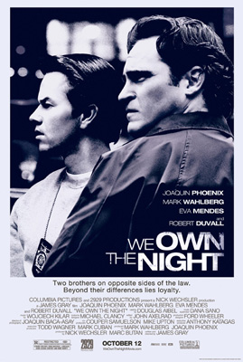 We Own The Night EclipseMagazine.com Movie Review
