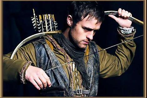 BBC Robin Hood Review, EclipseMagazine.com Television