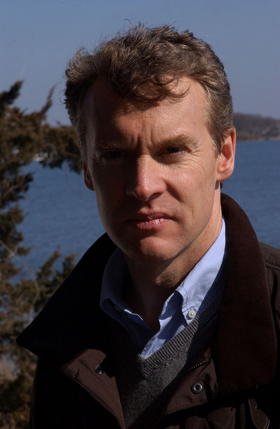Damages Tate Donovan Interview EclipseMagazine.com Hollywood Insider