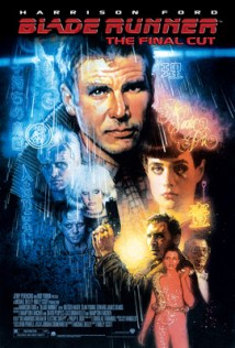Blade Runner The Final Cut DVD Review