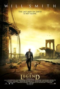 I Am Legend Review EclipseMagazine.com Movies