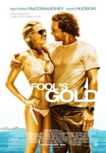 Fool's Gold Review EclipseMagazine.com Movie Reviews