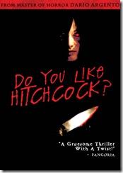 Hitchcock - Argento