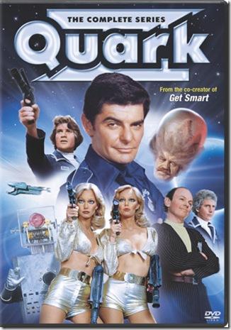 Quark Cover Art