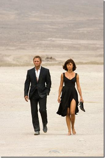 Bond & Camille