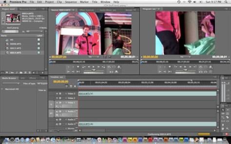 COOL-TECH REVIEW: Adobe's CS4 An Upgrade Worth Having.