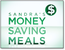 Money Making Meals Logo