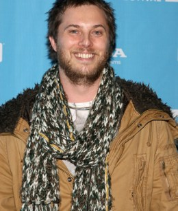 """Duncan Jones - Director of the new Sony Pictures classic movie """"Moon"""""""