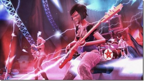 GH smash hits - Star Power