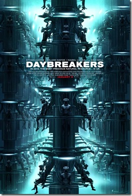 daybreakers-poster