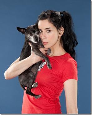 season3_Sarah & Dog