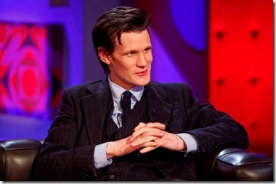 Smith on Jonathan Ross