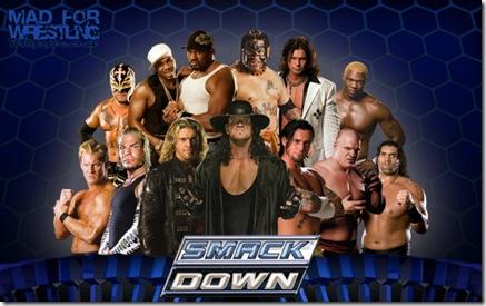 SmackDown-Roster-2009