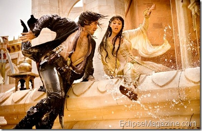 Prince of Persia Sands of Time Review