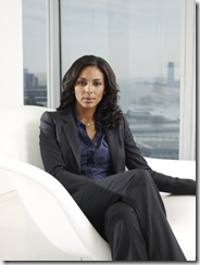 WHITE COLLAR -- Season:2 -- Pictured: Marsha Thomason as Diana Lancing -- Photo by: Eric Ogden/USA Network