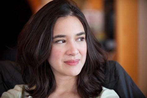 Rachael Hip-Flores Talks to EclipseMagazine