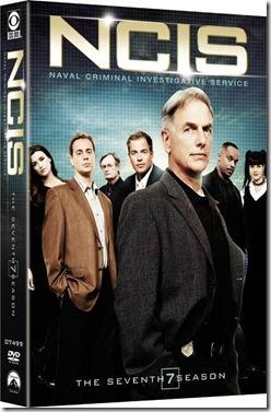 NCIS, S7