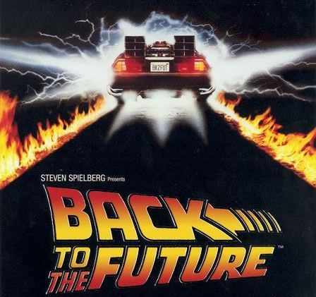 Back to the Future Blu-ray Trailer!
