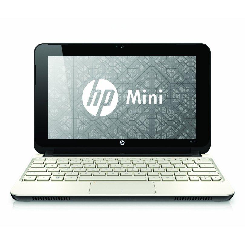 HP Mini 210 Review