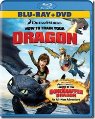 dragon blu-ray