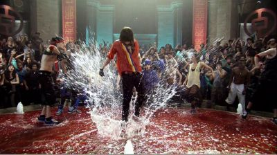 Step Up 3 Blu-ray Review
