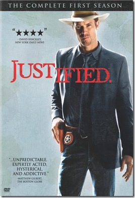 Justified, S1