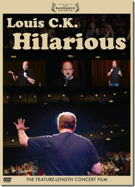 Louis CK - Hilarious