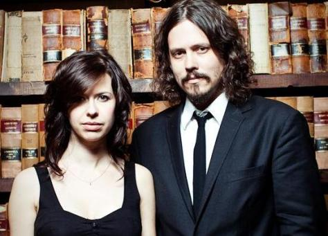 The Civil Wars on LiveSet