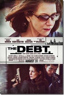 The-Debt