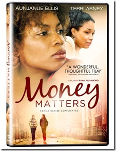 Money Matters 3D box art