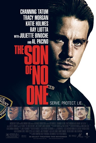 The Son of No One – Police Corruption + Secrets from the Past