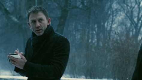 Girl With The Dragon Tattoo Review