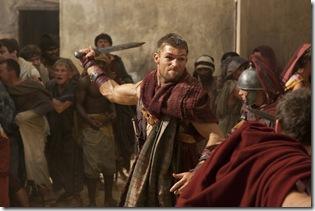 Spartacus 0