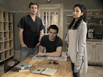 Being Human Season Two Review