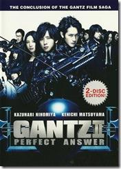 Gantz-II