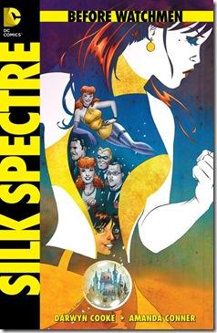 Silk Spectre
