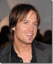 AMERICAN IDOL: Keith Urban.  Photo by Evan Agostini/PictureGroup)