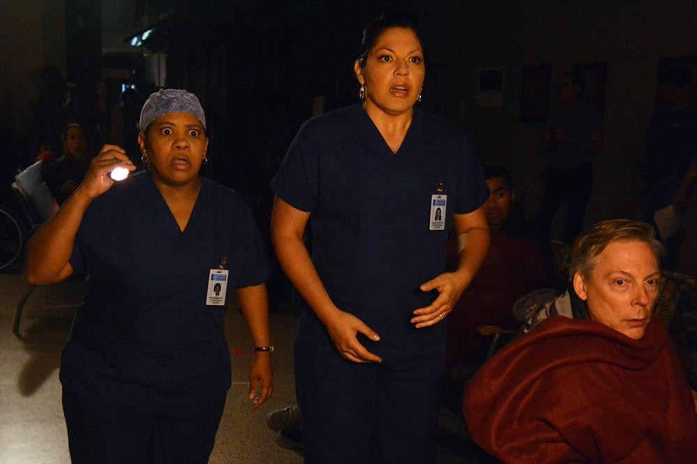 First Look Greys Anatomy Season 5 Finale Eclipsemagazine