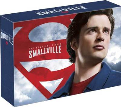 Smallville The Complete Series Review