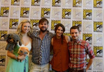 Wilfred-Cast-Comic-Con-2012