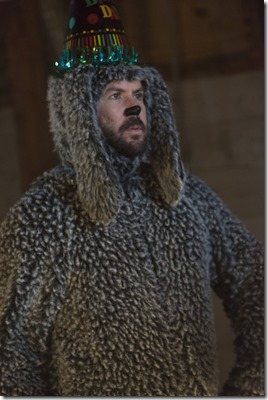 WILFRED: Episode 6: Delusion (Airs Thursday, July 18, 10:00 pm e/p). Pictured: Jason Gann as Wilfred. CR: Prashant Gupta/FX